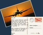 Postcard ZonaFollow
