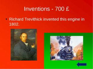 Inventions - 500 £ The telephone was invented by this man. Alexander Graham B
