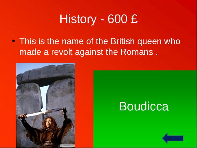 History - 700 £ The Hundred Years War was really these years long. 1337 – 145...