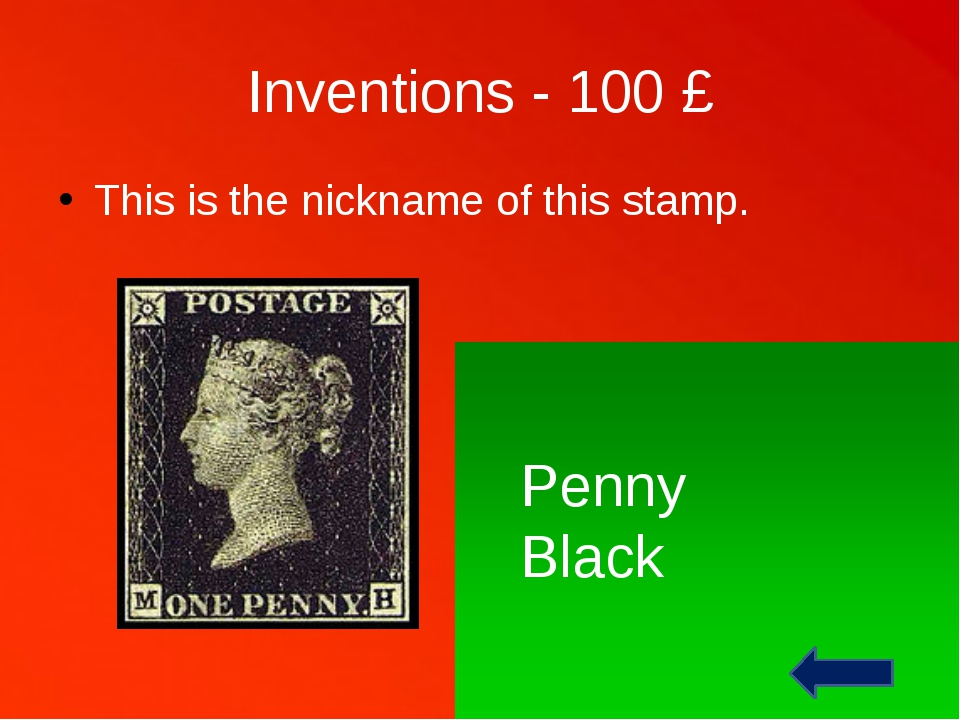 Inventions - 800 £ Sir Timothy Berners Lee created it. World Wide Web