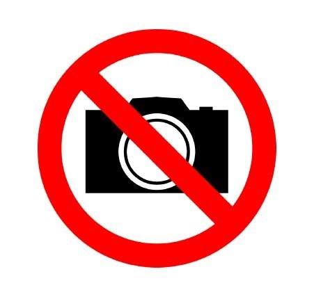 Санкт-Петербург На Олимпиаде в Сочи запретят фотографировать. - БезФормата.Ru - Новости