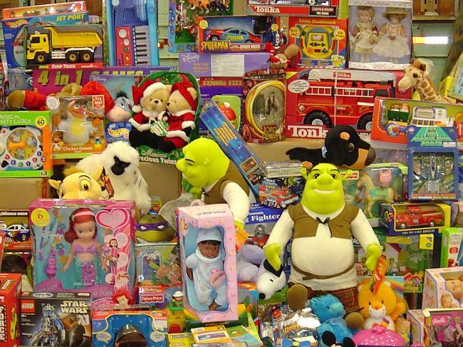 Прокуратура Алматы пресекла реализацию опасных для здоровья детских игрушек