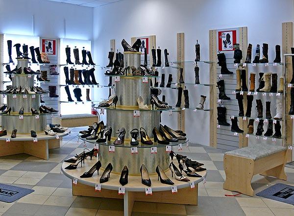 Прикольный стихи про обувной магазин - самый ржачный сайт