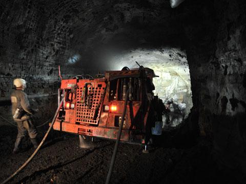 Причина задымления в шахте найдена - Городской портал tomsk.ru