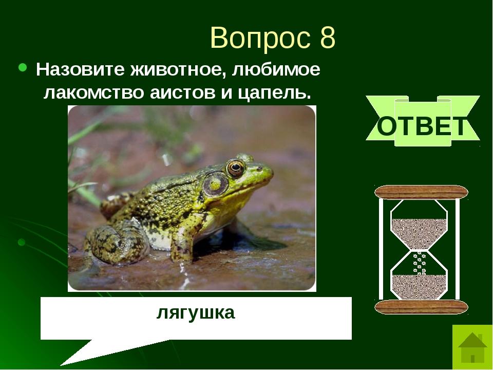 Вопрос 10 Какую птицу называют санитаром леса? ОТВЕТ дятел