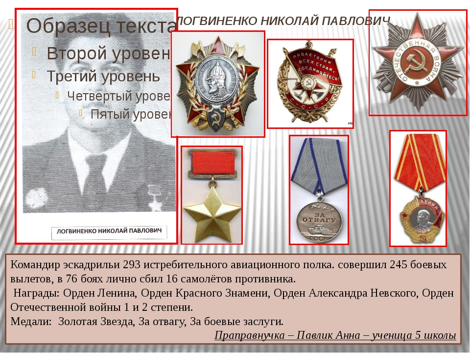 Командир эскадрильи 293 истребительного авиационного полка. совершил 245 боев...