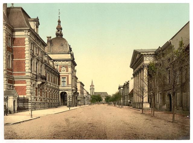 Старинные Открытки - 19 Городов, 24 Коллекций