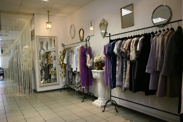 Магазин Женской Одежды В Москве :: nice-mall