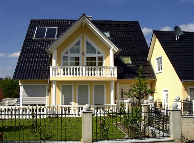 Недвижимость в Германии всегда на высоте