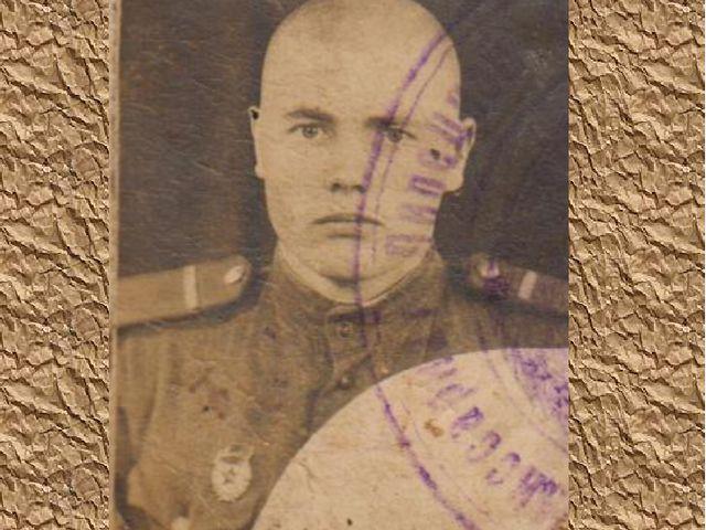1941- 1945 г.г. Родился я в с. Маховище Боринского района Воронежской области.