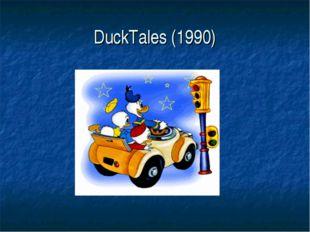 DuckTales (1990)