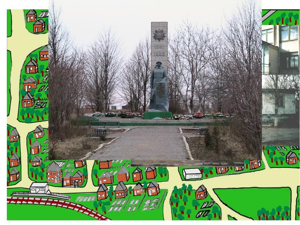 "Литература http://wikipedia.org ""My Native Land, I love You!"" Rumyantseva I.V..."
