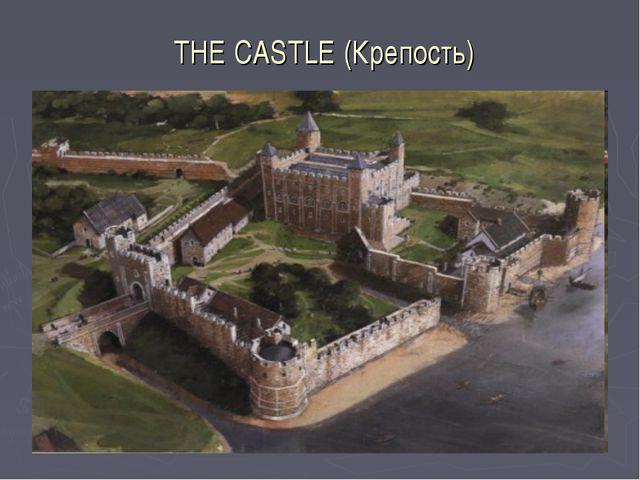 THE CASTLE (Крепость)