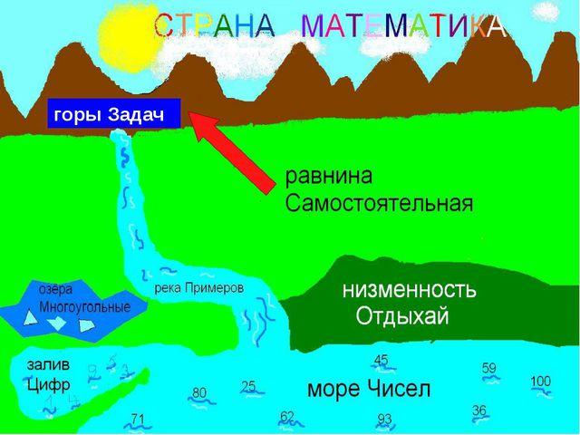 горы Задач