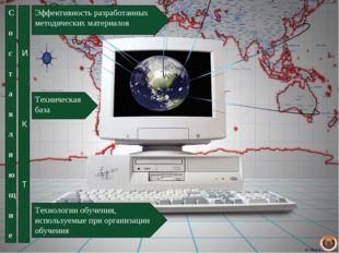 Внедрение информационно- коммуникативных технологий в процесс преподавания и