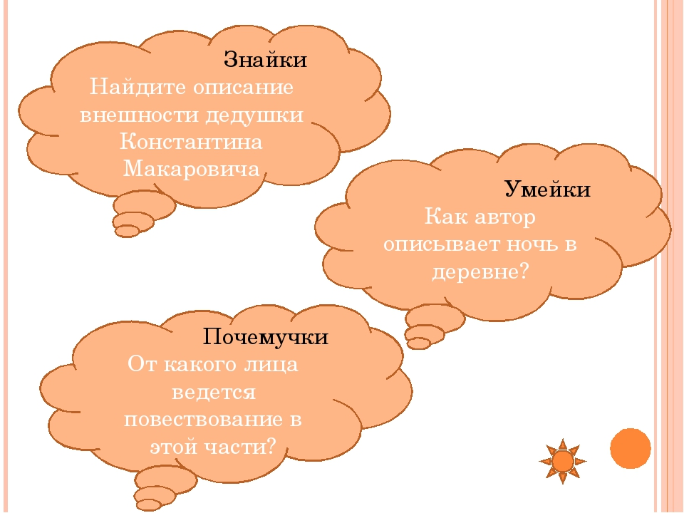 Знайки Найдите описание внешности дедушки Константина Макаровича Умейки Как а...