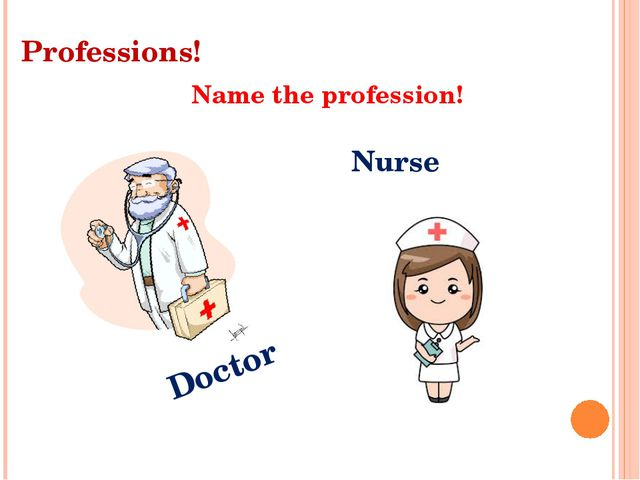 an essay on the profession of a nurse