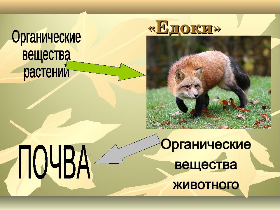 «Едоки»