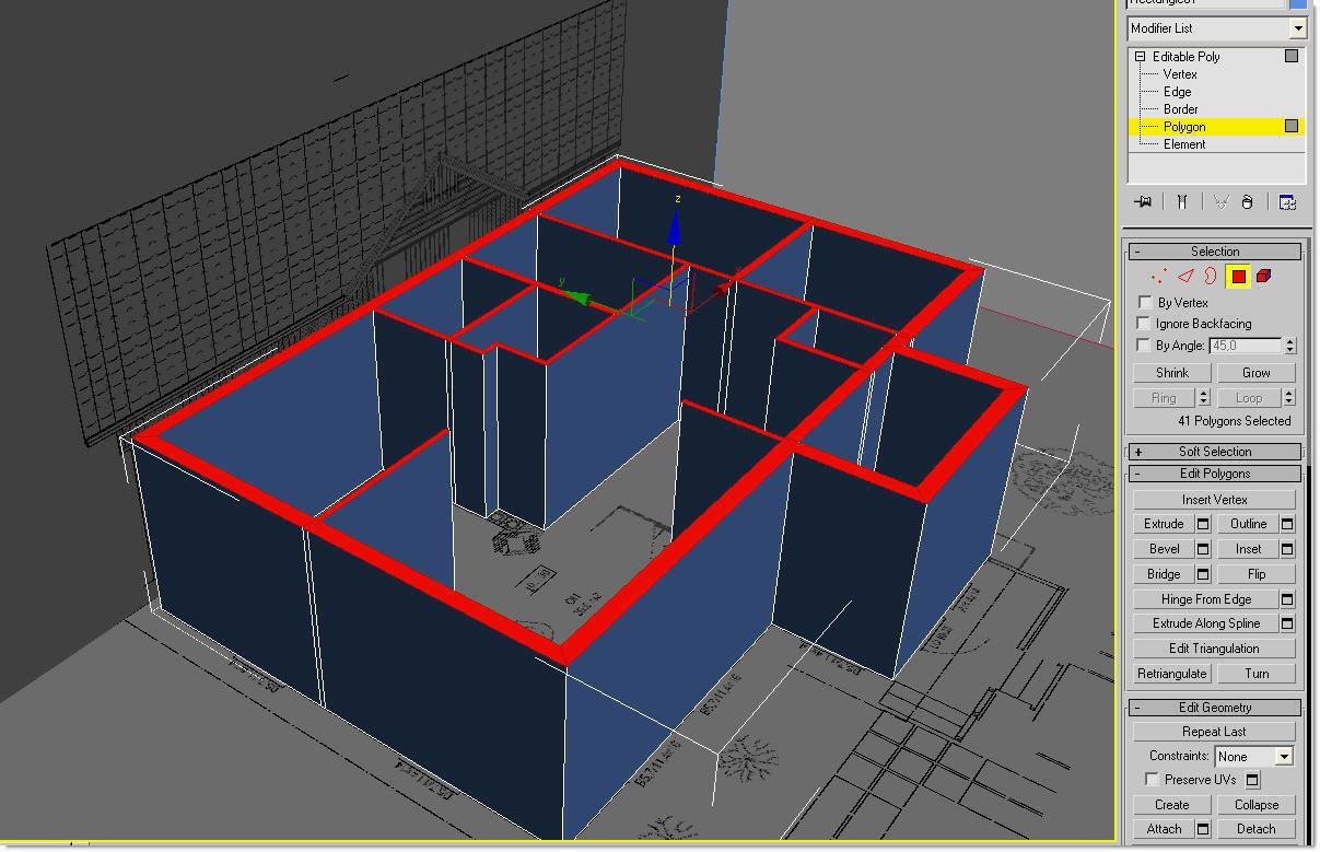каламейа трехмерное проектирование визуальный курс
