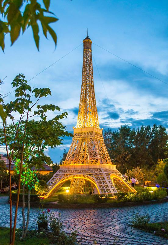 В Париже не лучше :: юрий Амосов - Социальная сеть о фотографии ФотоКто