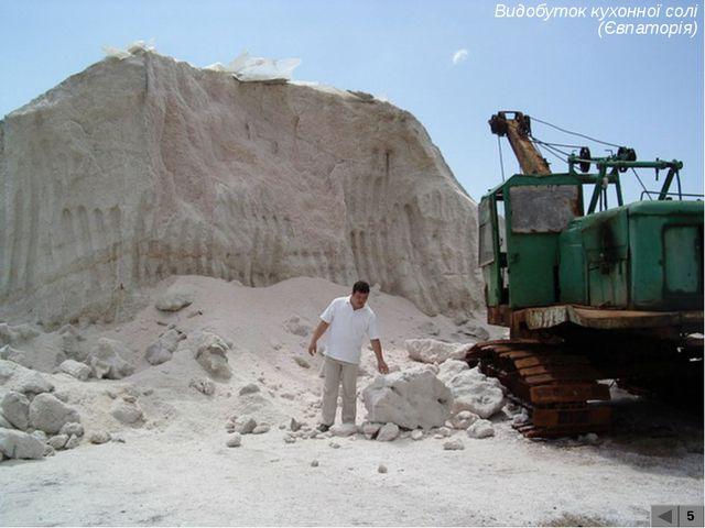 Видобуток кухонної солі (Євпаторія) 5