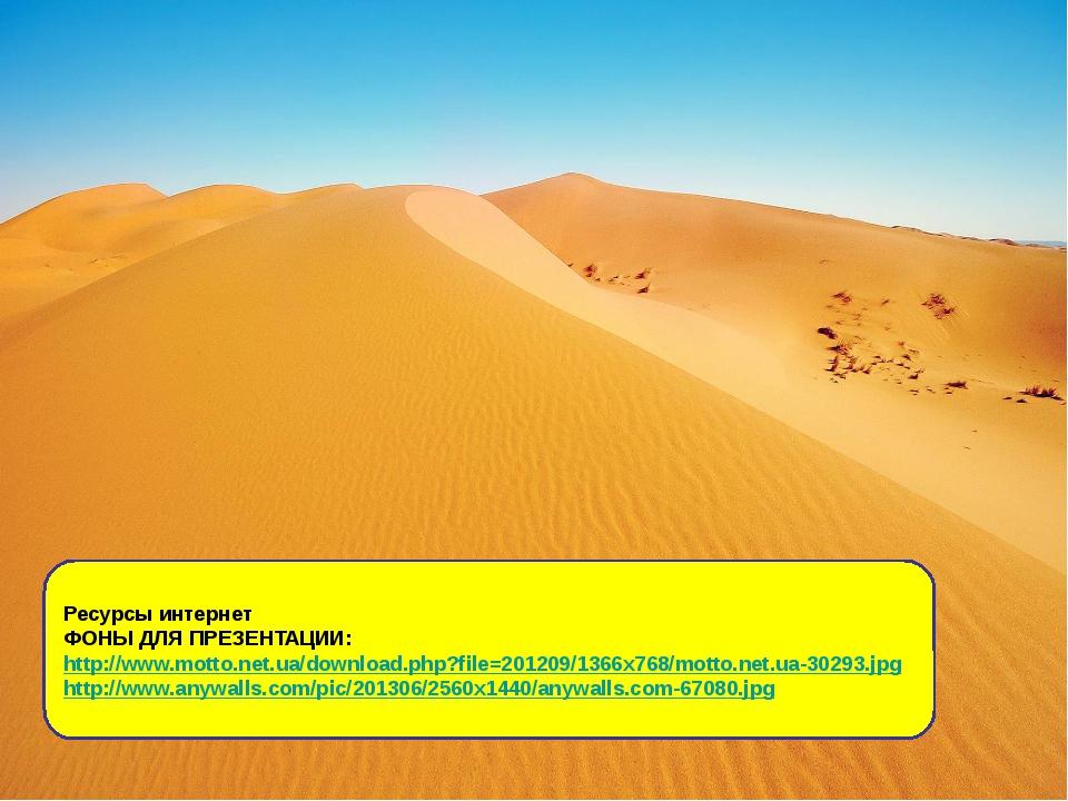 Ресурсы интернет ФОНЫ ДЛЯ ПРЕЗЕНТАЦИИ: http://www.motto.net.ua/download.php?...