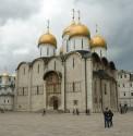 Фото Успенского собора в Москве