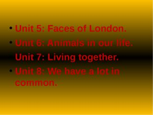 Choose the right variant: 1) London is the capital of … United Kingdom. a) a