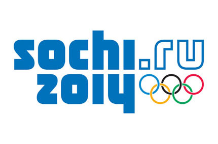 Sochi Winter Olympics 2014 logo