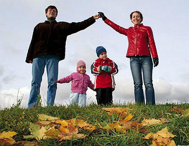 В 2012 году 9 детей-сирот обрели семьи Информационно-новостн…