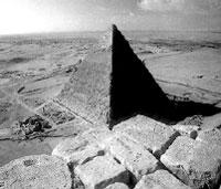 Пирамида фараона Хеопса (глaдкая)