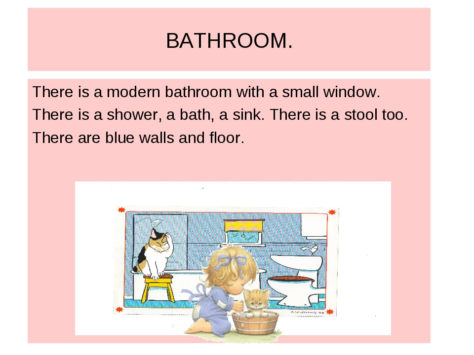 BATHROOM. There is a modern bathroom with a small window. There is a shower,...