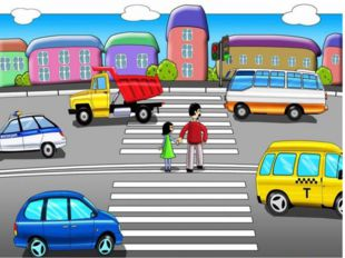 ПДД – это правила дорожного движения, которые по закону «О дорожном движении