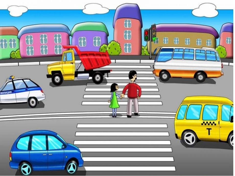 ПДД – это правила дорожного движения, которые по закону «О дорожном движении...