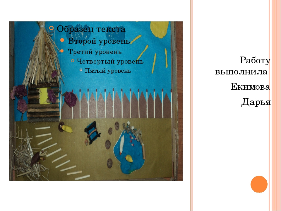 Работу выполнила Екимова Дарья