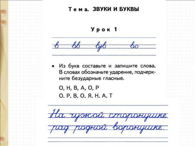 """Чистописание для уроков русского языка. 2 класс """" Школа ..."""