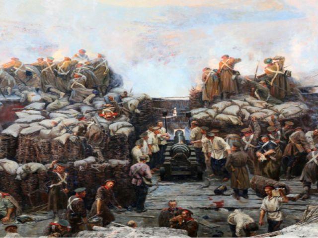 КРЫМСКАЯ ВОЙНА 1853 1856 ВИДЕО СКАЧАТЬ БЕСПЛАТНО