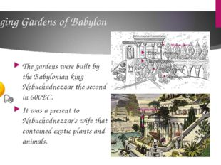 Destruction In 226BC it was an earthquake and the Statue was destroyed