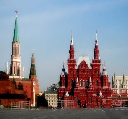 С Красной площади в Москве эвакуируют людей. Угроза взрыва - vseneobichnoe - Сохраненная запись в кэше Ljrate.ru