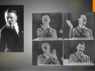 Болезни; покушения Болезни УГитлерабыл рост— 175см. Вес— 70 кг(данные 1