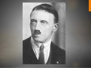 Отношения фюрера и вождя СССР У Сталина и Гитлера были хорошие отношения до в