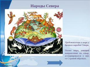 Представления о Вселенной Аристарх Самосский Система мира по Аристарху Самосс
