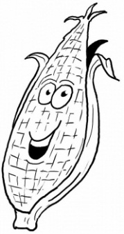 F:\задания\овощи фрукты\smily-corn-coloring-page.png