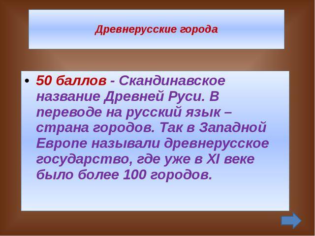 Первые князья. 30 баллов - Благодаря ему Москва впервые упоминалась в летопис...