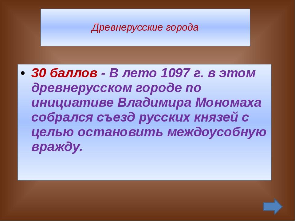 Первые князья. 10 баллов - О каком русском князе X века летописец говорил, чт...
