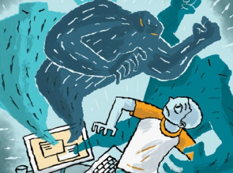 Что такое кибербуллинг?