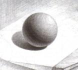 Рисуем шар