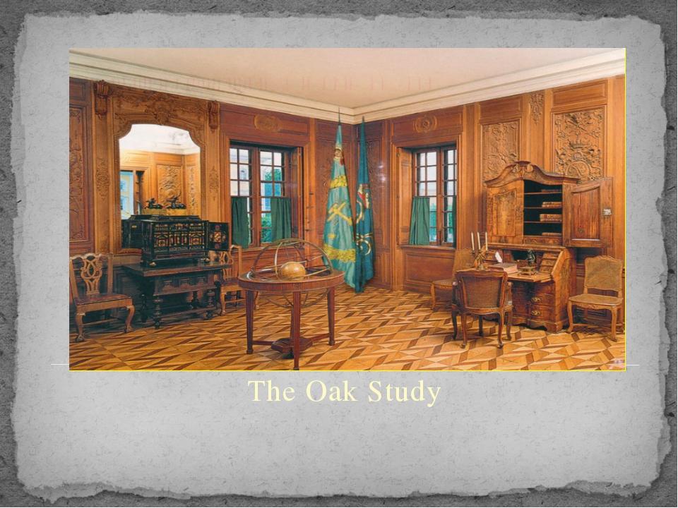 The Oak Study