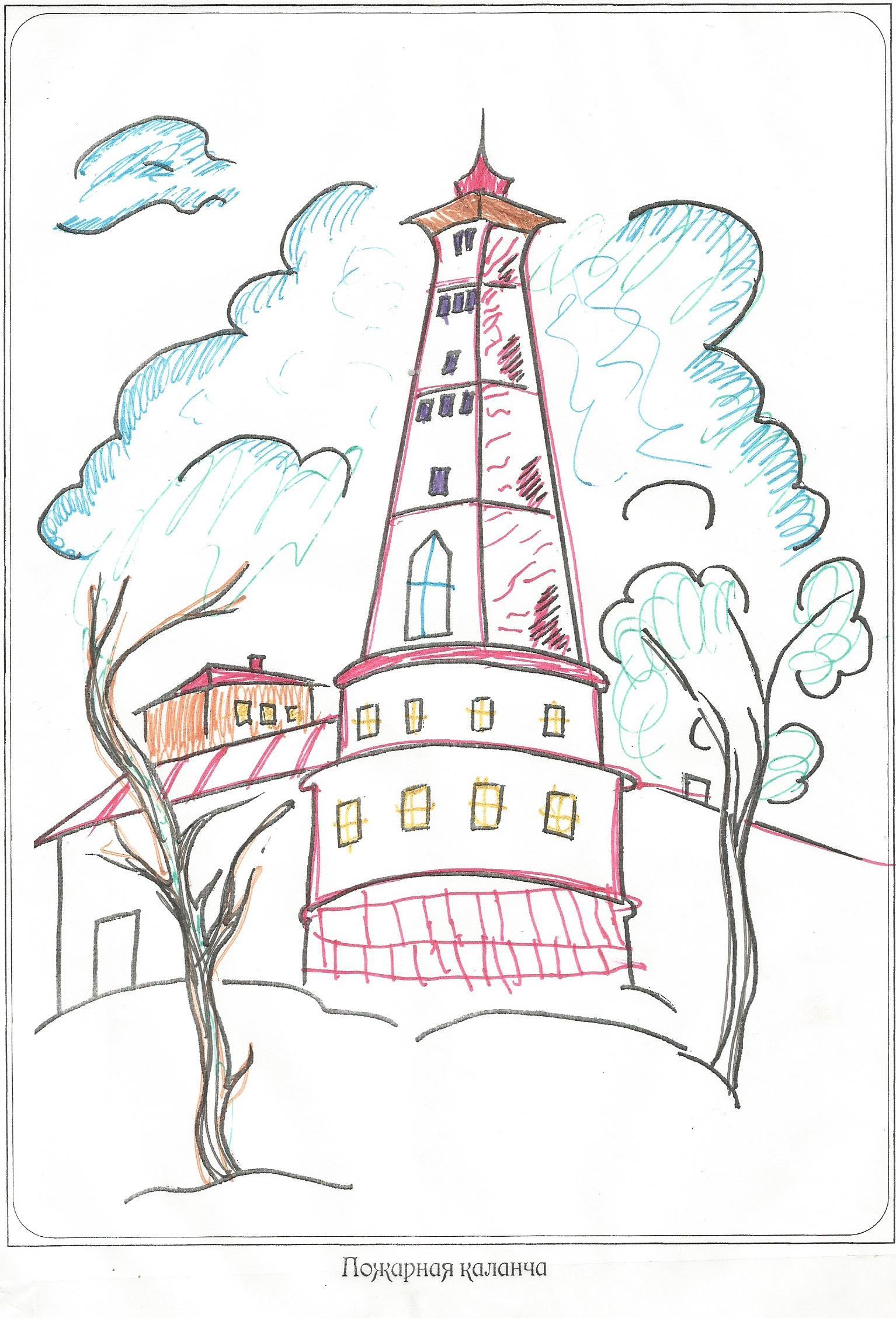 Картинки раскраски город омск нашли