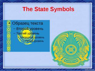 The State Symbols